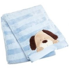 Hard to get any cuter and snugglier that this..... Baby & Toddler blankets. These blankies are a staple in infants and little kids lives. Be sure...