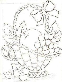 fruit basket                                                                                                                                                      Mais