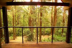Lochiel Luxury Accommodation - in the dandenong ranges - olinda - melbourne victoria - with spas, close to wineries, attractions, puffing billy, william ricketts, seclusion, forests.