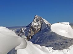 Tribulaun im Winter Mount Everest, Mountains, Winter, Nature, Travel, Winter Time, Voyage, Viajes, Traveling