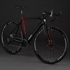 Valmont Rival 1 | Foundry Cycles