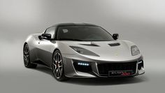 Lastcarnews: The Lotus Evora 400 is the Fastest and Most Powerf...
