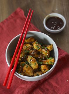 Chicken sweet and sour sauce easy Asian Recipes, Ethnic Recipes, Fresh Ginger, Chinese Food, Food Inspiration, Clean Eating, Curry, Food And Drink, Dishes