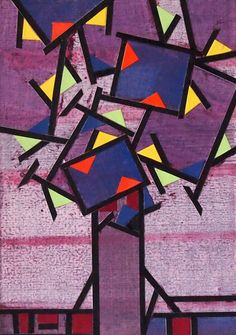"""""""BLOSSOM"""" Works on Paper. Cube, It Works, Quilts, Blanket, Paper, Quilt Sets, Blankets, Log Cabin Quilts, Cover"""