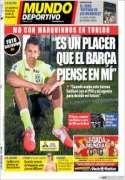 DescargarMundo Deportivo - 29 Mayo 2014 - PDF - IPAD - ESPAÑOL - HQ