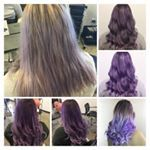 A journey of a lilac haired princess Hairdresser Sally Hair Toppers, Hair Loss Women, Hair Pieces, Sally, Hairdresser, Hair Extensions, Lilac, Wigs, Journey