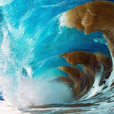Sand Pillars flying through the roof - Clark Little Clark Little Photography, Ocean Photography, Digital Photography, Exotic Beaches, Tropical Beaches, Ocean Wallpaper, Cute Wallpaper Backgrounds, Nature Wallpaper, Beach Waves