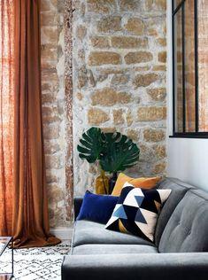 Apartment in Paris by Maureen Karsenty