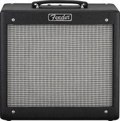 74636b336e Fender Pro Junior III Guitar Combo Amplifier (15 Watts