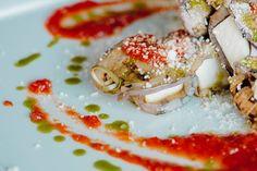 ... aperitivo alla Terrazza Aperol fino al bistrot di cucina mediterranea