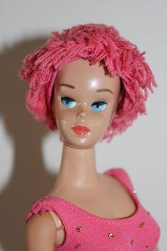 Vintage Barbie Miss Barbie