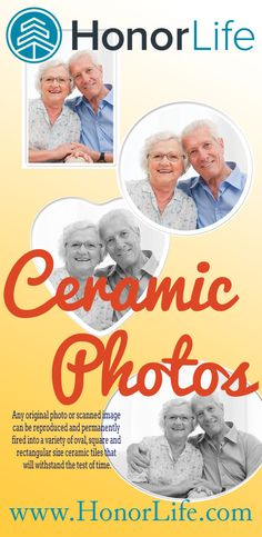 When Designing Your Memorial Or Headstone The Headstone Design - Ceramic photo tiles headstone