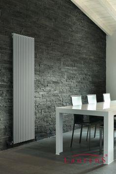 Radiátory Laurens – Designové radiátory Cubix Vertical