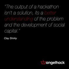 Clay Shirky.