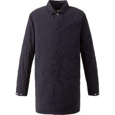 THE NORTH FACE Journeys Zepher Coat ジャーニーズゼファーコート 34,560円(税込) NORTHTECH Vintage Cloth SuperLight(Garment Dye)(ナイロン100%) <中わた>PRIMALOFT®Black Insulation ECO(ポリエステル100%) UNLIMITEDシリーズ ヴィンテージ加工を施した軽量ナイロン製のコートです。中わたにプリマロフト®を採用して十分な保温性も確保。天候やスタイリングに合わせて取り外しが可能なフード付き。シワも味になるヴィンテージ加工なので、シーンを選ばない機能的なコートです。 UNLIMITEDラインとは・・・ 「都市生活おける利便性の高い日常着」 「アウトドアで培った機能合理性」を軸とする 2つのラインにて構成され、 ①Departure…ビジネスを含む、旅に適したミニマムでシンプルな機能製品群 ②Shelter...都市生活におけるエマージェンシー(緊急事態の際における)機能を 搭載した日常着を提案