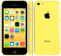 Buy Apple iPhone 5C 16GB Yellow contracts and keep yourself connected to more networks throughout the world.
