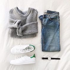 Image result for stan smith outfit