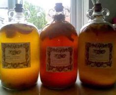 7 Amazing Mead Recipes - LivingGreenAndFrugally.com