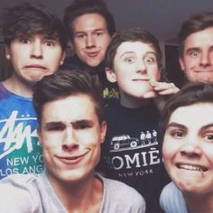 O2L, THIS IS WHY WE LOVE THESE BOYS!!