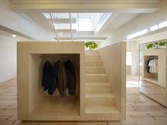 Casa en Megurohoncho / Torafu Architects (9)