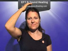 EFT Tapping for Owning Your Brilliance