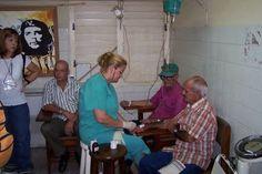 Blog do Edson Joel: A verdade sobre a saúde em Cuba