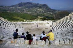 Amphitheatre Sicily