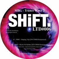 MBG - TRANCE WAVE 2 (2016 DMM REMASTERED) by SHIFT LTD on SoundCloud