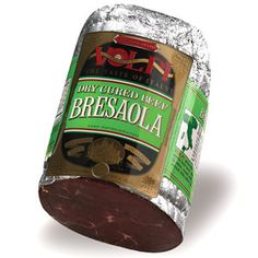 Specialty Cured Meats - Bresaola - approx. 1.5 lb