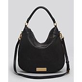 """MARC BY MARC JACOBS Hobo - Washed Up Billy  13""""L x 4""""W x 13""""H; 5"""" strap drop; 20"""" strap drop."""