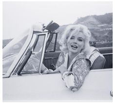 Marilyn Monroe, 60's