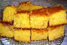 Cornbread, Low Carb, Banana, Pasta, Ethnic Recipes, Simple Cakes, Delicious Recipes, Food Sculpture, Deserts