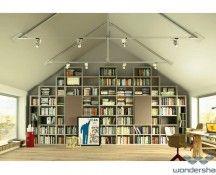 Logic system Bookcases, Shelves, House Design, Home Decor, Shelving, Decoration Home, Libraries, Room Decor, Book Shelves