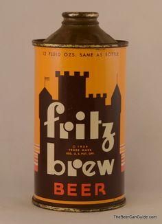 Fritz Brew