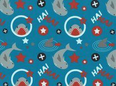 Jersey Eigenproduktion KDS Haie türkis (auch in anderen Farben erhältlich)