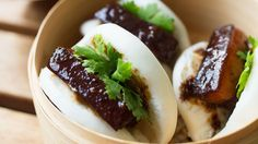 So tasty yet so fuss-free to make. Kong Bak Pau (aka 扣肉包) would be the closest version of a burger in Chinese cuisine, a thick slice of braised pork belly braised in soy sauce and spice sandwiched with fresh coriander between a steam leaf bun. With the use of five spice that combines with the …