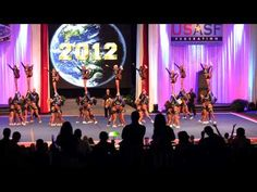 Maryland Twisters F5 Worlds 2012 Day 1