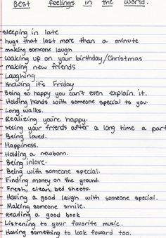 truth. happy times :)  love this. and need to remember these things on a bad day