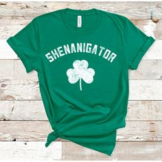Shenanigator T Shirt Funny St Patricks Day Drinking Team Shirt Instigator Of Shenanigans St P. - Shenanigator T Shirt Funny St Patricks Day Drinking Team Shirt Instigator Of Shenanigans St Pattys - # Vinyl Shirts, Team Shirts, Funny Shirts, St Patrick's Day Outfit, Outfit Of The Day, Costume Saint Patrick, St. Patricks Day, Saint Patricks, Diy St Patricks Day Shirt
