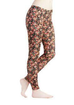 Color Me Fab Leggings, #ModCloth
