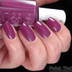 Flowerista - Polish This!: Essie Spring 2015 Flowerista Collection - Swatches and Review