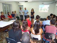 CONEXÃO PASSIRA: ESTUDANTES DA UPE TÊM AULA PRÁTICA COM PRODUTOS CA...