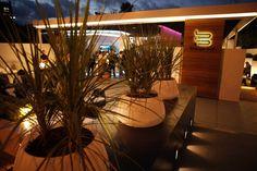 Terraza BB Lounge Bar