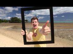 """So cool!  """"Frame of Mind"""""""