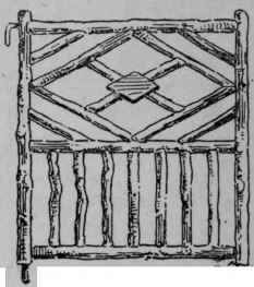 Gates And Fences 71