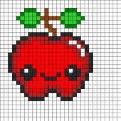 Resultado de imagen de dibujos cuadriculados pixel art