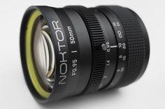 Noktor 50mm F0,95