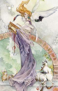 Stephanie Pui-Mun Law - Shadowscapes