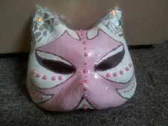 Poezenmasker