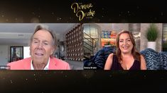CBS host DONNA DRAKE interviews legendary TV host Bill Boggs about his new book and his illustrious career. You can get a copy of his hilarious satirical... Film Movie, Movies, Executive Producer, Satire, New Books, Robin, Tv Shows, Career, Carrera
